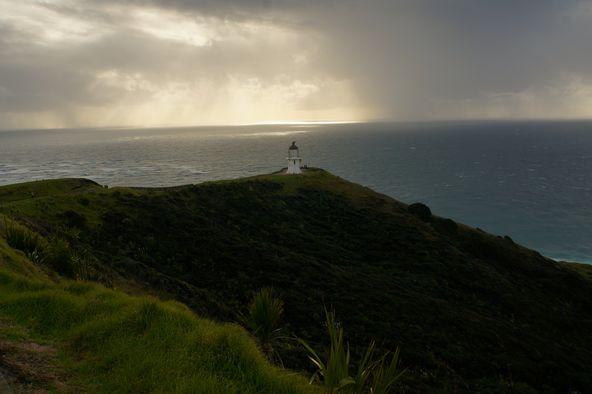 """Unser """"Winter"""" in Neuseeland…"""